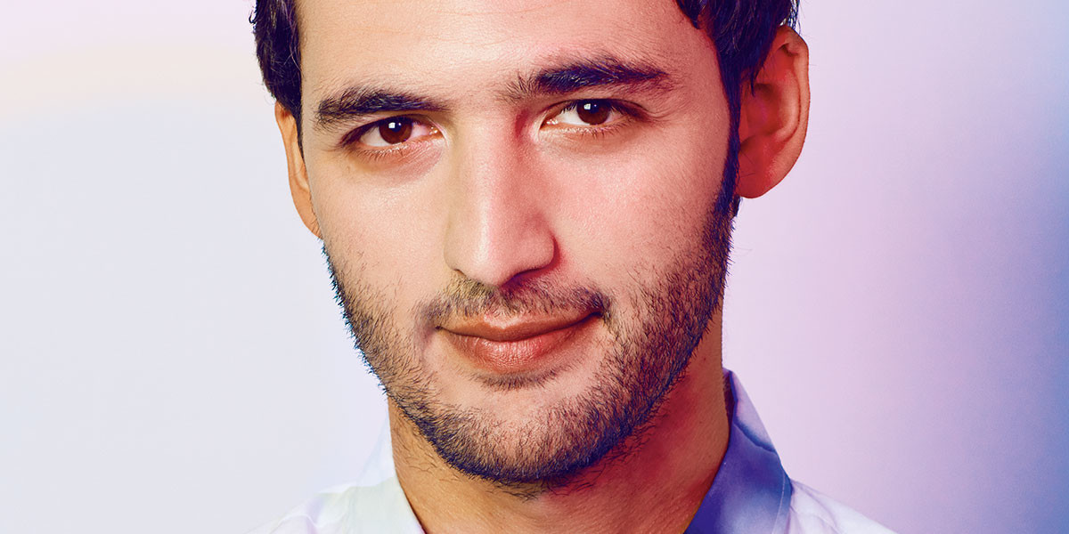 Jason Silva color