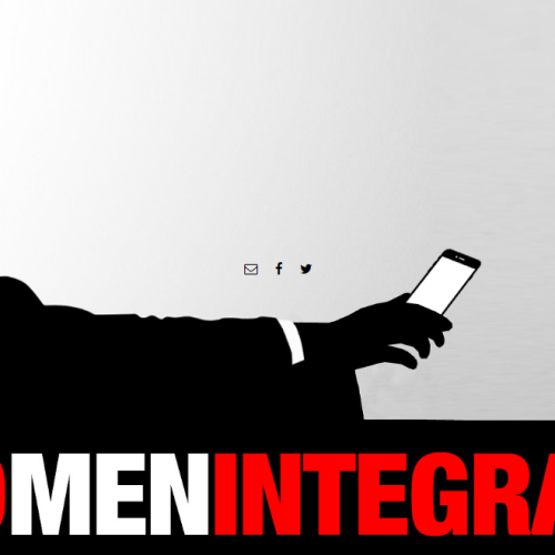 Mad Men Integrated: humor negro para comunicaciones digitales