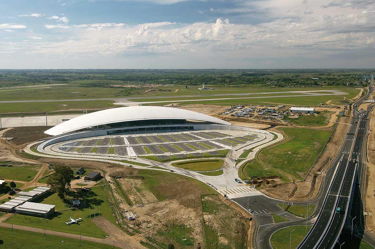 uruguay, montevideo, aeropuerto, internacional, carrasco