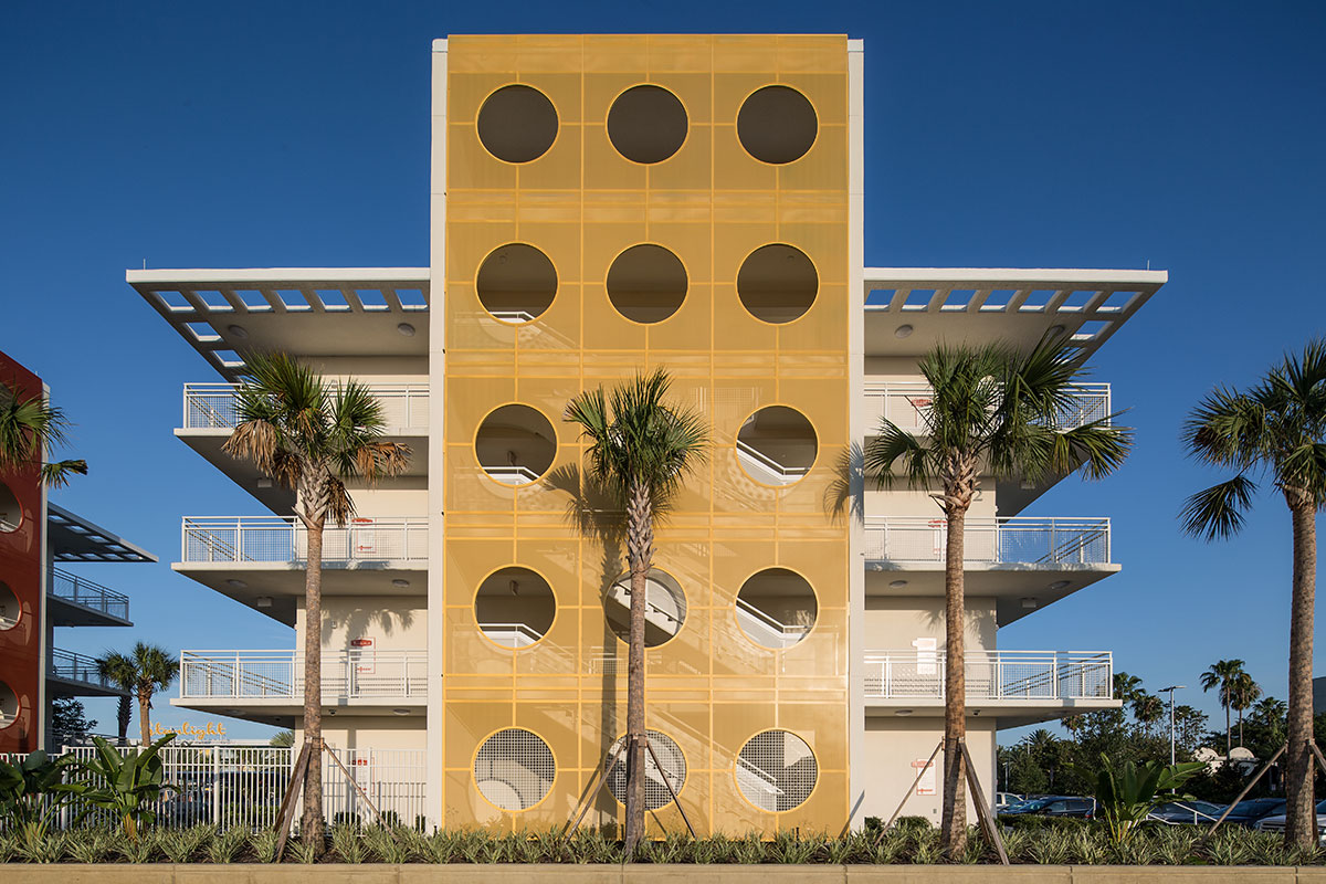 Cabana Bay Beach Resort Orlando