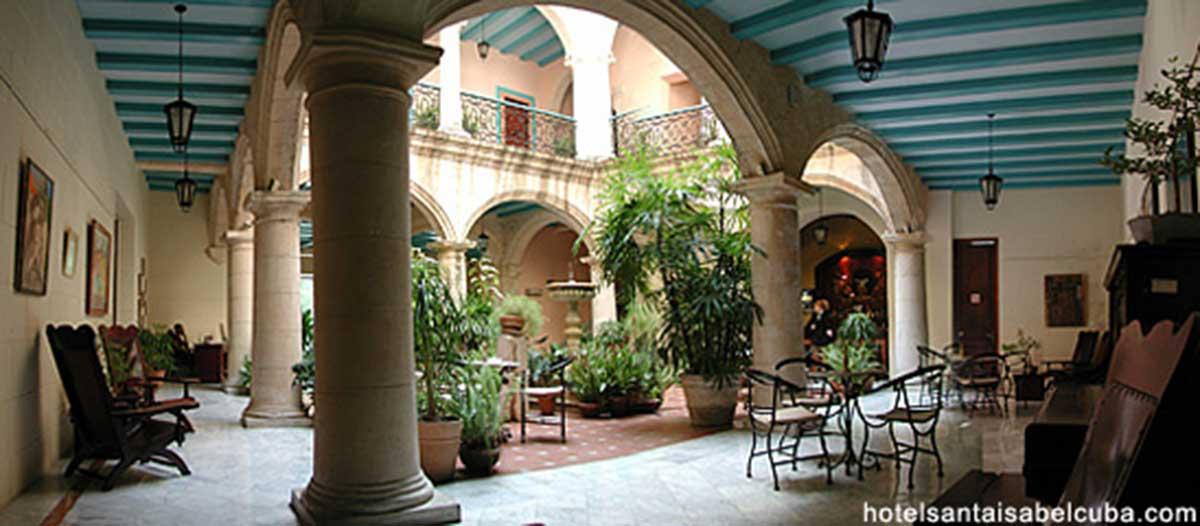 5 hoteles para una estad a de lujo en la habana complot