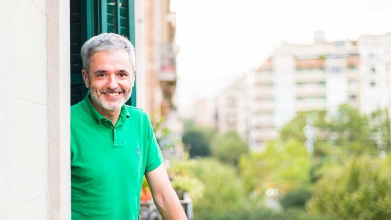 Mikel Lopez Iturriaga