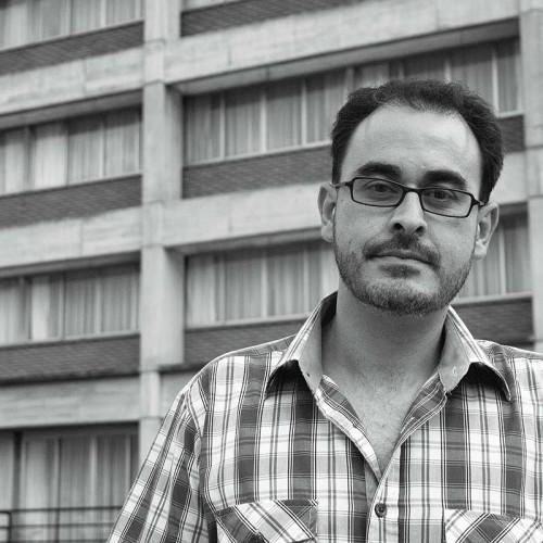 Ricardo Ramírez Requena: el librero que escribe
