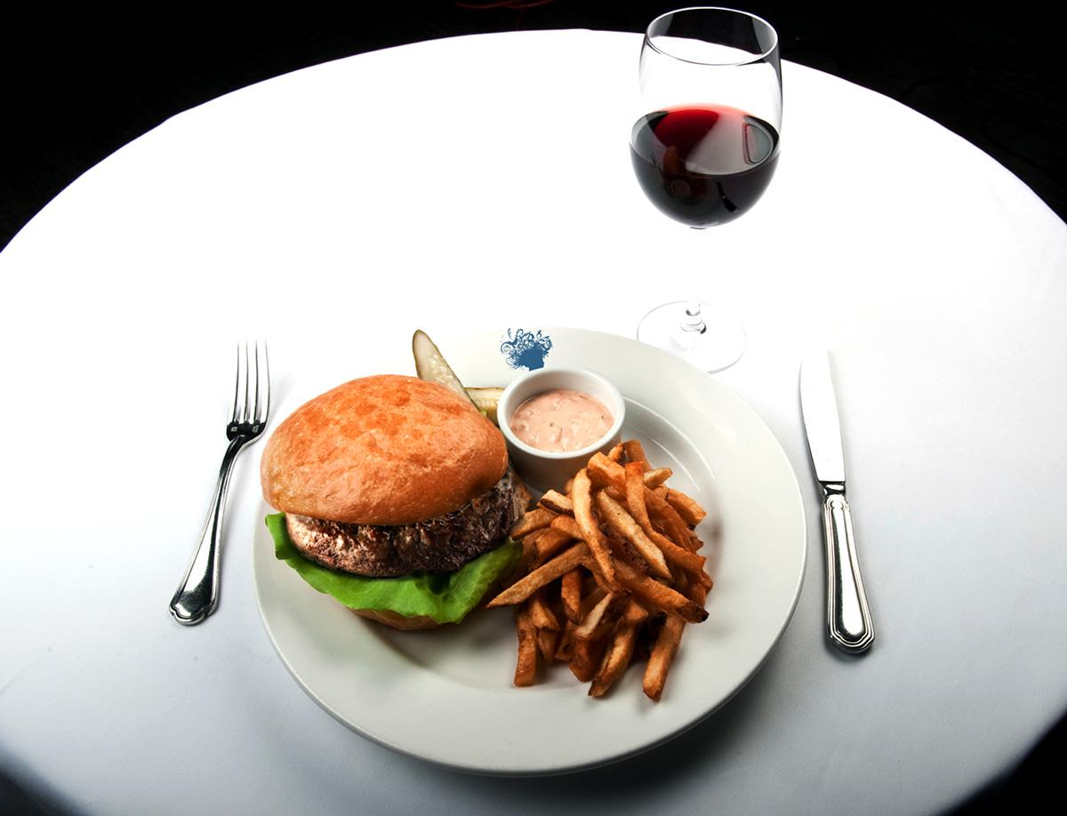 Bagatelle Burger