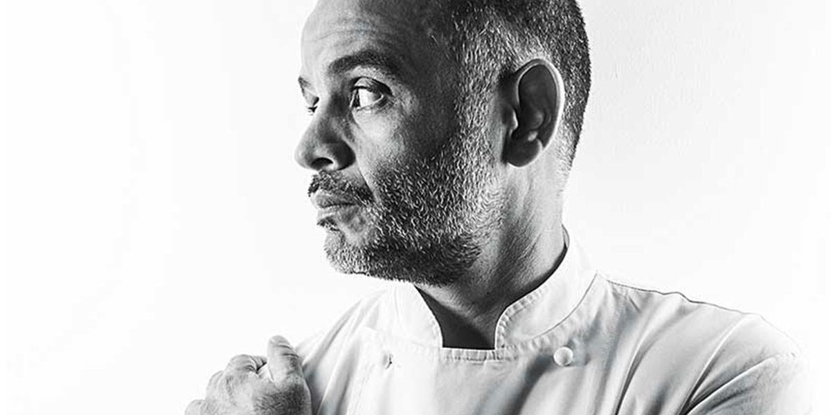 hector romero chef instituto culinario de caracas