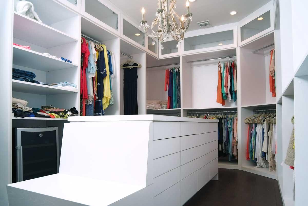 closet, miami, MV Group USA
