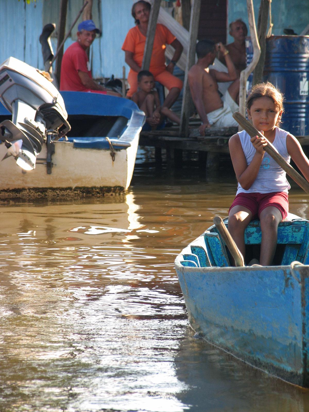 relampago, catatumbo, maracaibo