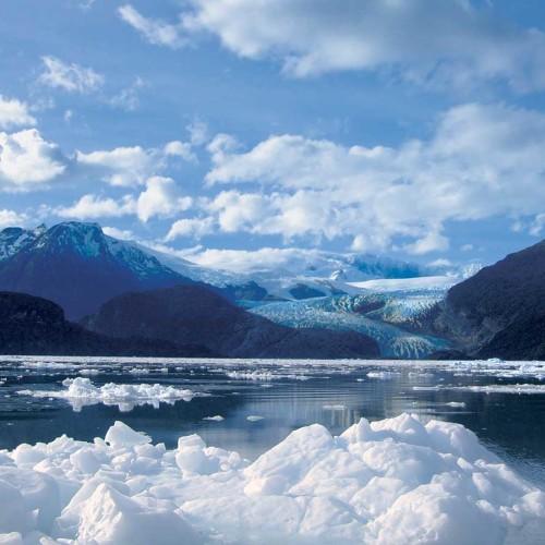 La Patagonia: El fin del mundo es un lugar (I Parte)