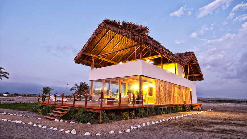 Casa Playa del Carmen en Peru