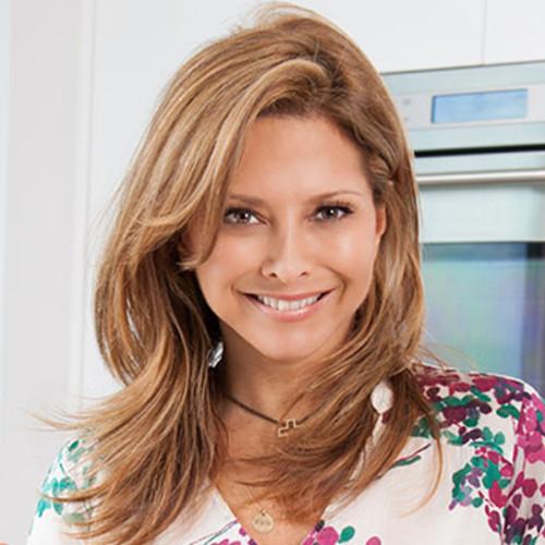 Ingrid Hoffmann, la reina de la comida latina