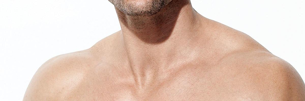 Las 7 cirugías estéticas preferidas por los hombres