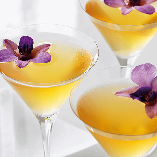 butterfly martini