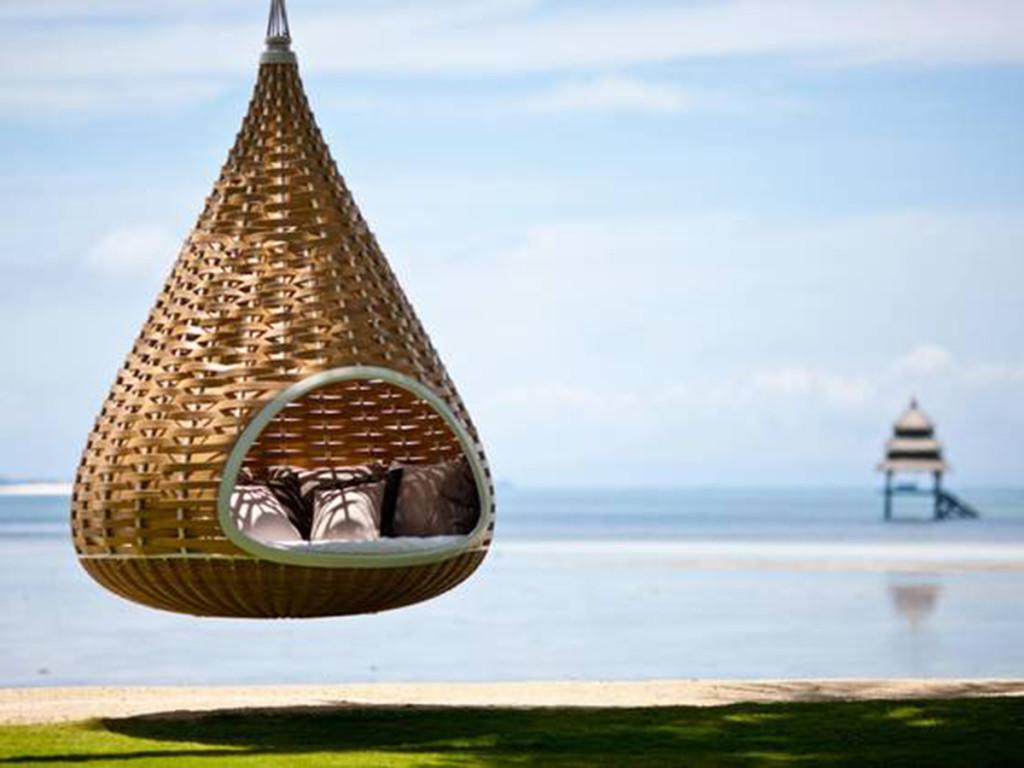 Dedon Island Nestrest