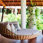 Dedon Island Swingrest