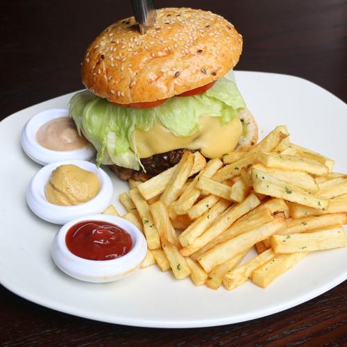 Las 12 mejores hamburguesas de Latinoamérica
