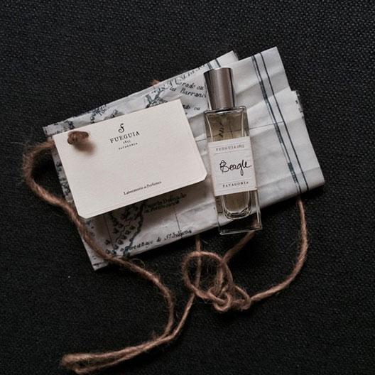 perfume beagle fueguia