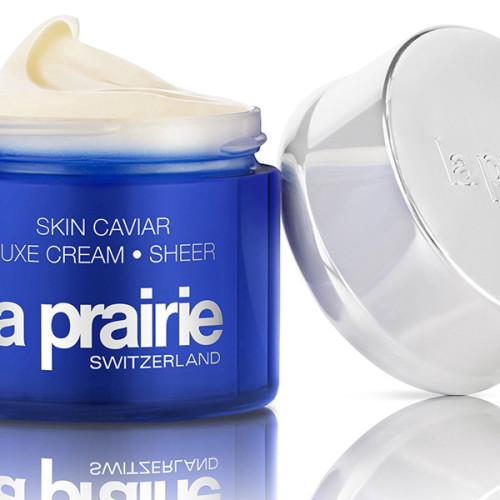 La crema más lujosa del mundo en versión light