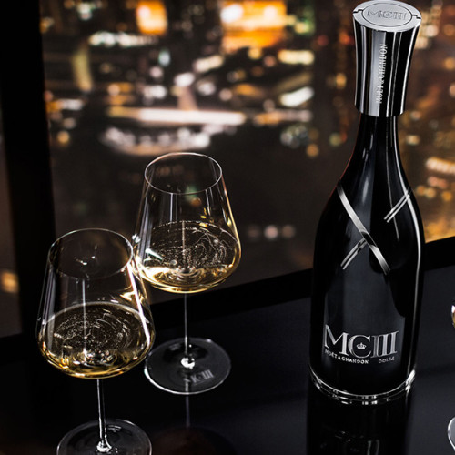 MCIII por Moët & Chandon, un nuevo código del lujo