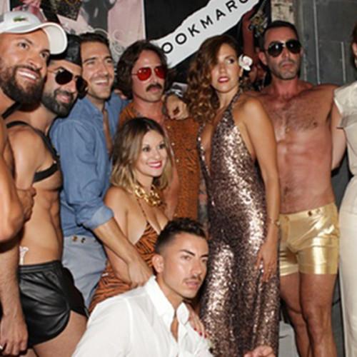Marc Jacobs y su fiesta (supuestamente) inolvidable