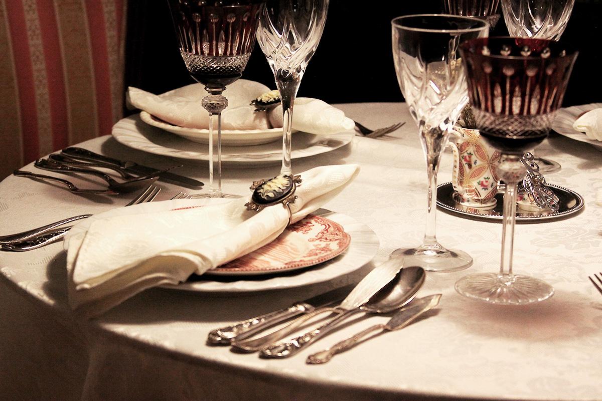 Richmonds-restaurante