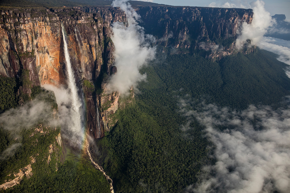 Salto-Angel-venezuela-steinmetz