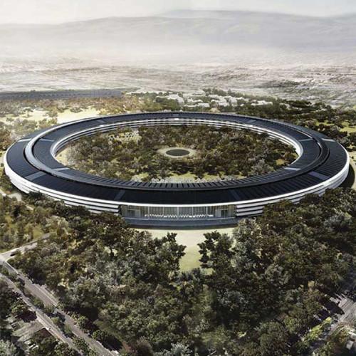 Apple Campus, el último sueño de Steve Jobs