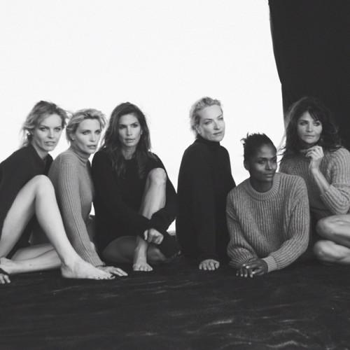 """""""The reunion"""" la belleza no es efímera"""