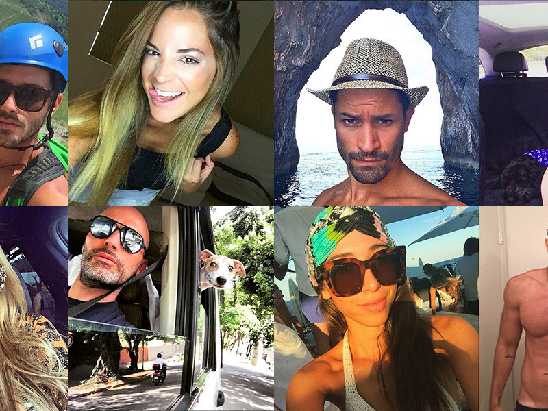 selfie-complot