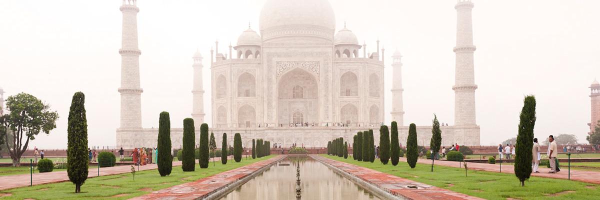 Viaje al Taj Mahal, conociendo La India con el corazón