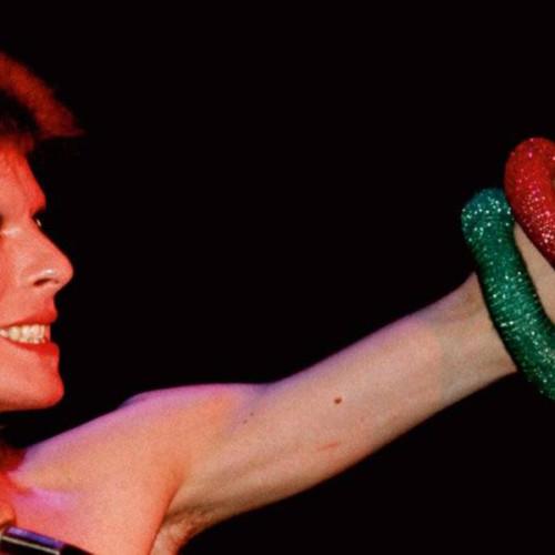 Cuando Ziggy Stardust convirtió a David Bowie en una estrella