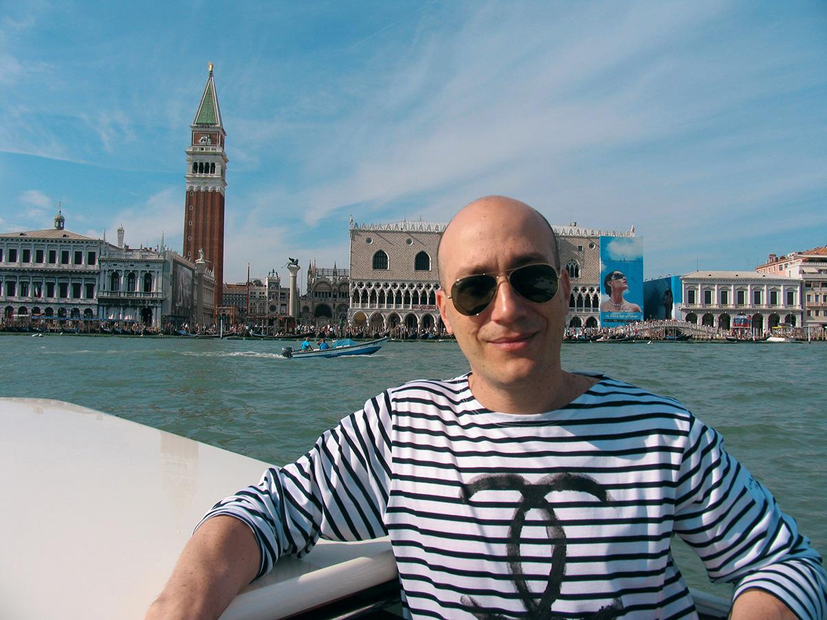 venecia-pedro-maal-San marco