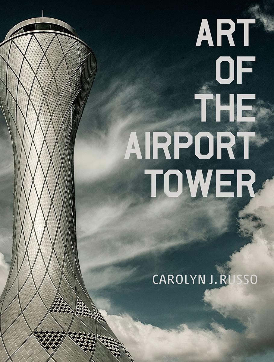 ArtofAirportTower_BookCover