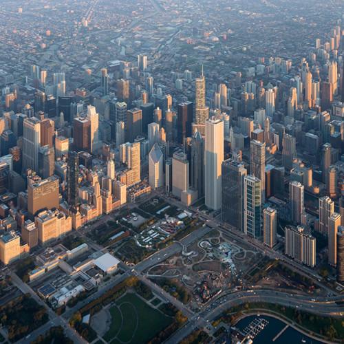 La Bienal de Arquitectura de Chicago, creando un futuro mejor