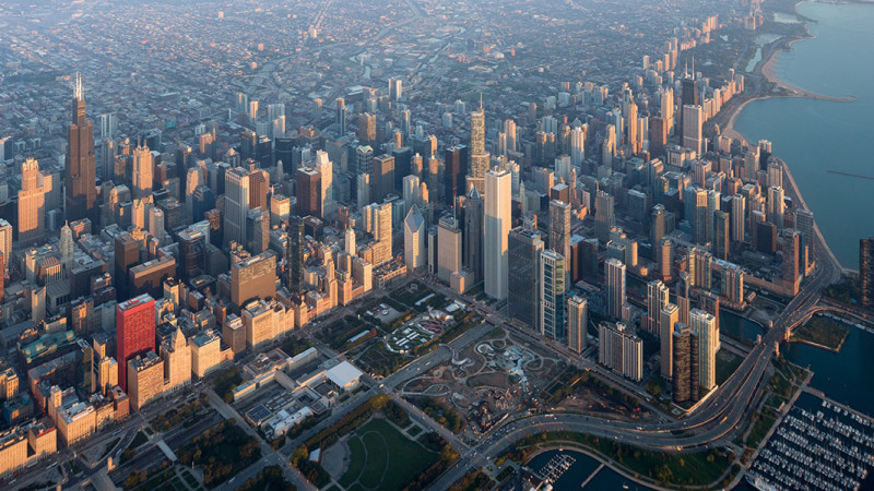 Chicago-by-Iwan-Baan