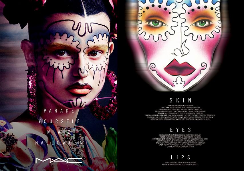 Maquillaje del Dia-de-los-Muertos-por-Marissa-Jade-Willinsky