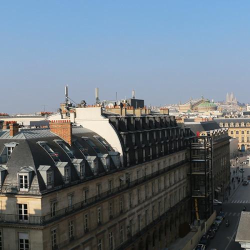 Hotel Le Meurice, París en todo su esplendor