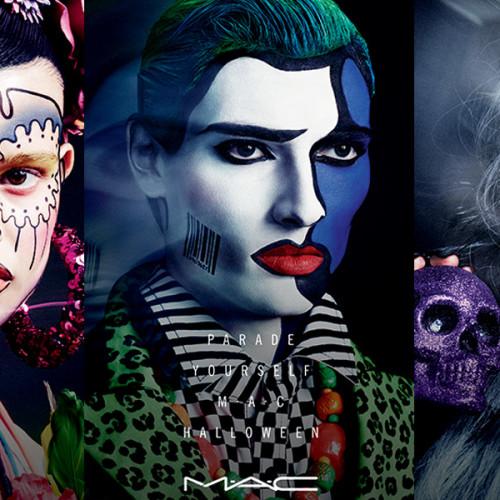 Paso a paso los mejores maquillajes para Halloween