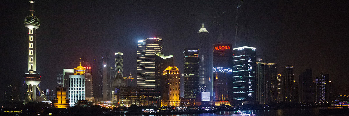 Shanghai, la nueva capital mundial del consumo