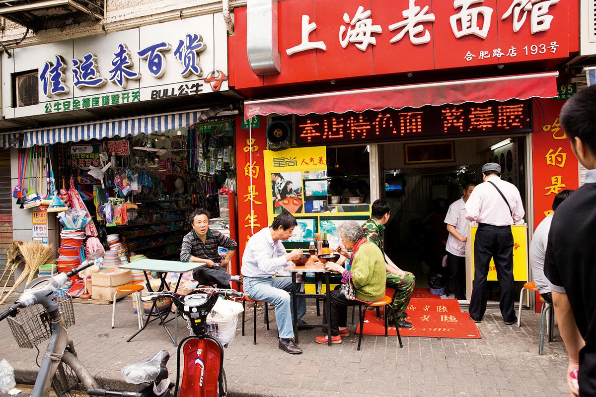 Shanghai-tiendas-en-la-calle