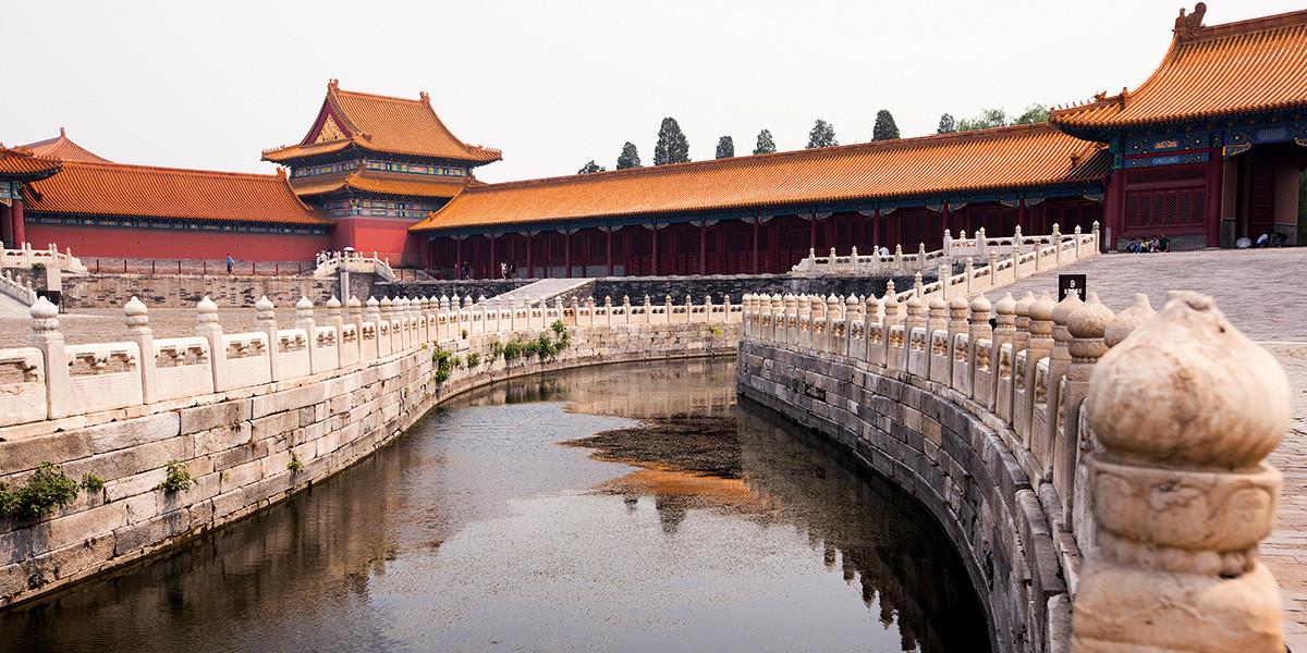 Beijing-la-ciudad-prohibida