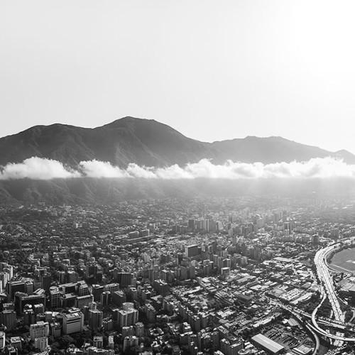 Caracas, buscando desesperadamente la capital moderna del siglo XX