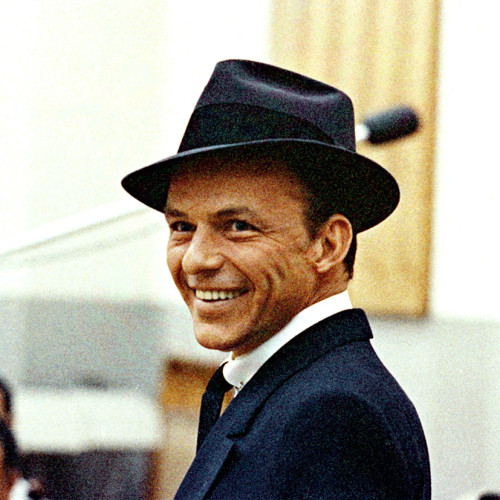 Frank Sinatra: 4 canciones para decir te amo