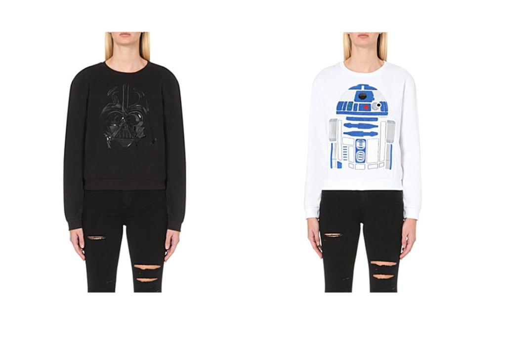 Suéter-de-Darth-Vader-de-Eleven-Paris