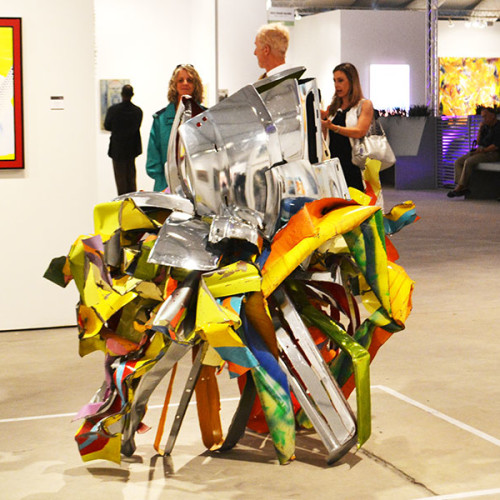 Memoria y cuentos de Art Basel Miami Beach 2015 (parte 3)