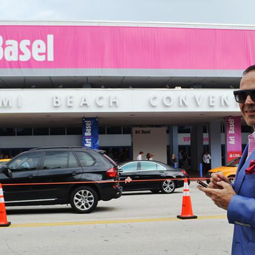Memoria y cuentos de Art Basel Miami Beach 2015 (parte 1)