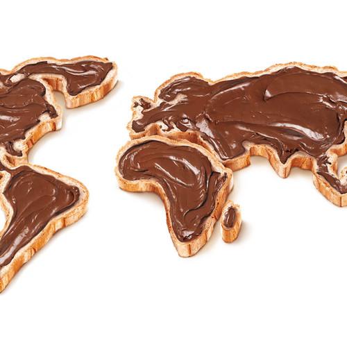 Nutella: la cosa más deliciosa del mundo cumple 50 años