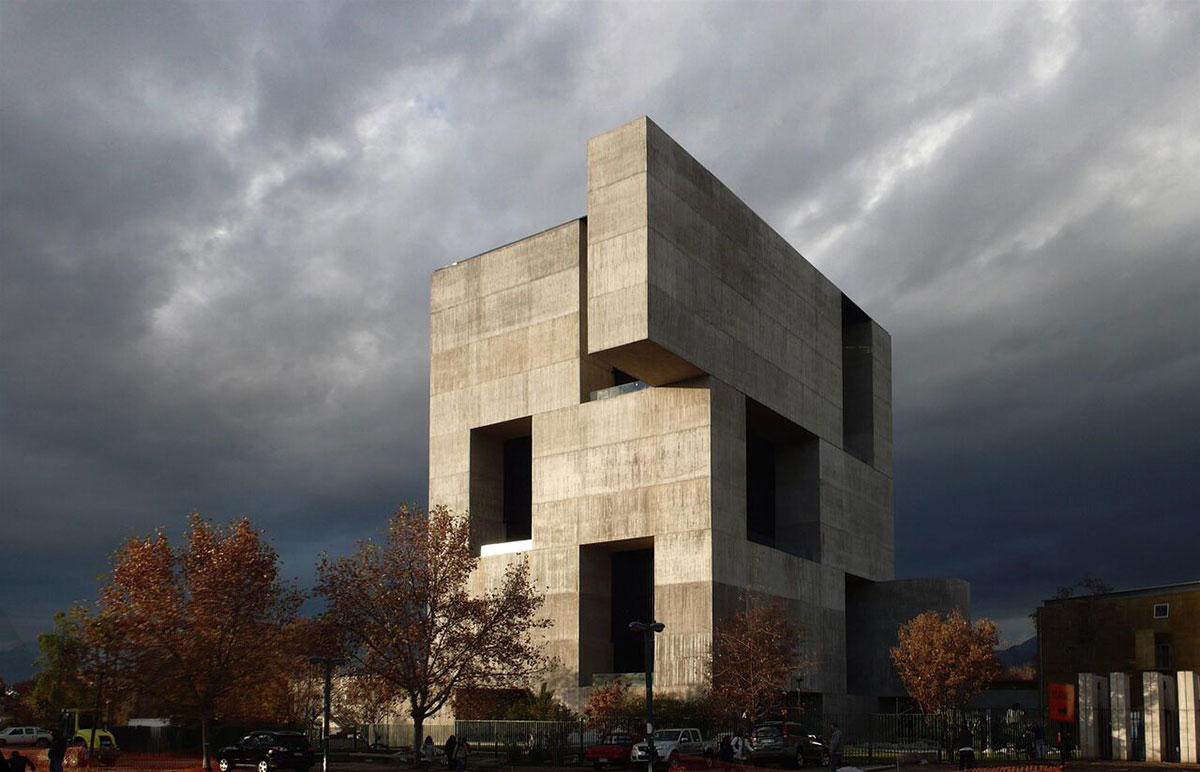 Centro de Innovación, Universidad Católica de Chile