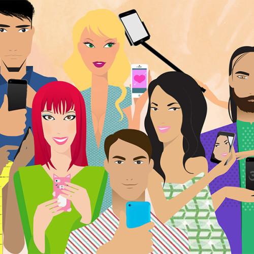 Los 12 tipos de Instagramer ¿cuál eres tú?