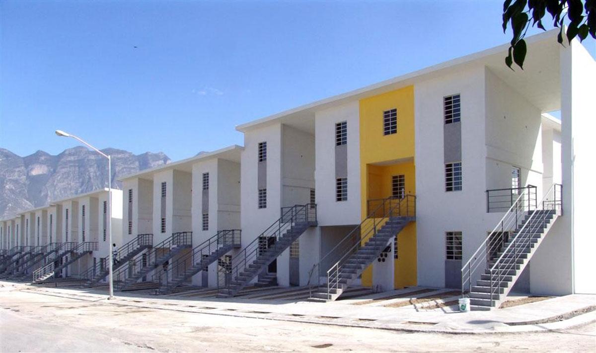 Monterrey Housing, Elemental en México