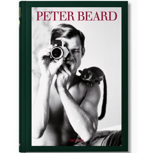 Nueva Edición del libro de Peter Beard por Taschen